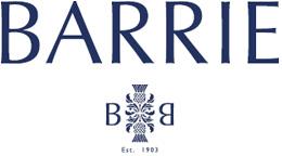 [샤넬그룹 캐시미어 전문 브랜드] 'BARRIE' 현대 본점 (주니어) 모집