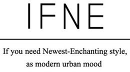 IFNE이프네 ( 현대 가산점 ) 중간관리 매니저 모집